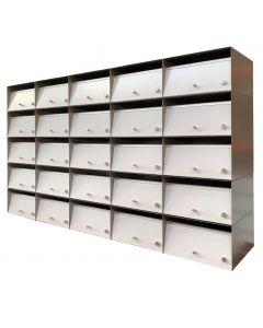 Apartment Letterbox